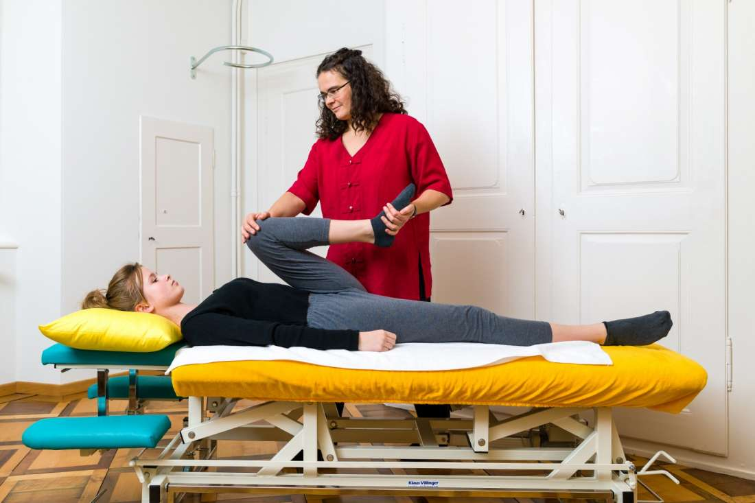 Physiotheraphie